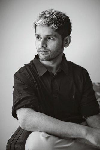 Harshveer Jain