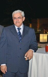 Hassan M. Al Jawarneh