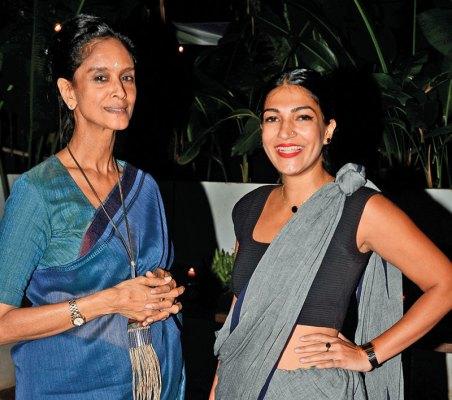 Hema Shroff-Patel, Prarthna Singh