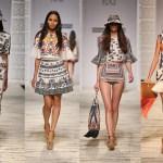 Hemant and Nandita Wills Lifestyle India Fashion Week