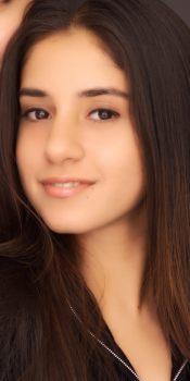 Hina Oomer-Ahmed