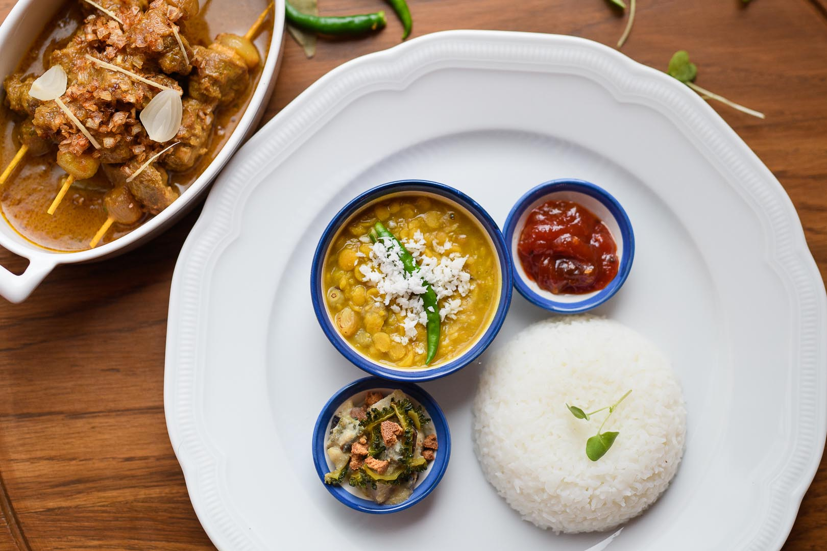 Bengali Cuisine, Featured, Food, French Cuisine, Mustard, Online Exclusive, Restaurant, Bayroute, Featured, Food, Koko, Miss T, Mustard, Online Exclusive, Origami, Restaurants, Verve Gourmand, Wine & Dine