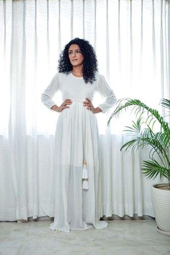 Healing Garments by Reshma Merchant