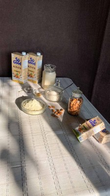 So Good Almond Milk Makes It Easier To Embark On A Dairy-Free Lifestyle