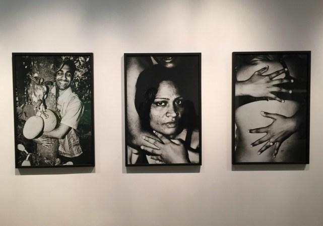 Dhaka born Gazi Nafis Ahmed's photographs