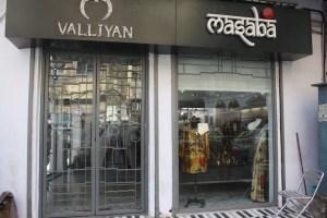 Valliyan | Masaba