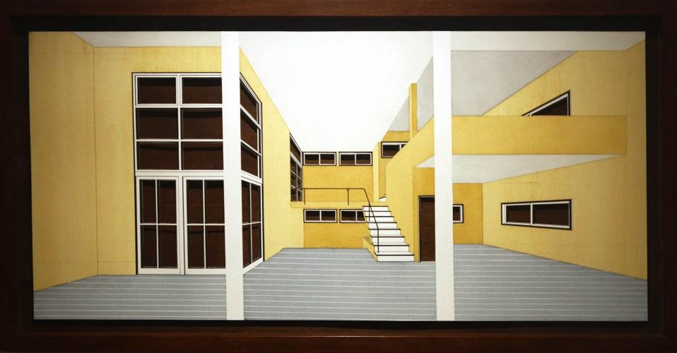 Tsuchiura [Kameura House]