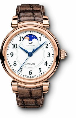 IWC Da Vinci Moonphase