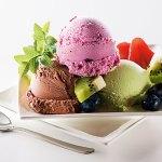 Ice Creams, Food