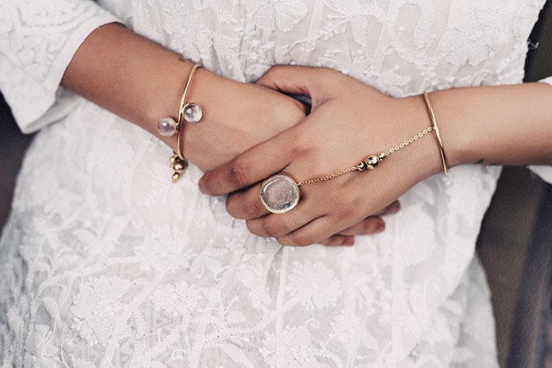 Ikroop Dhillon, Ikroop, Glass Art Jewelry