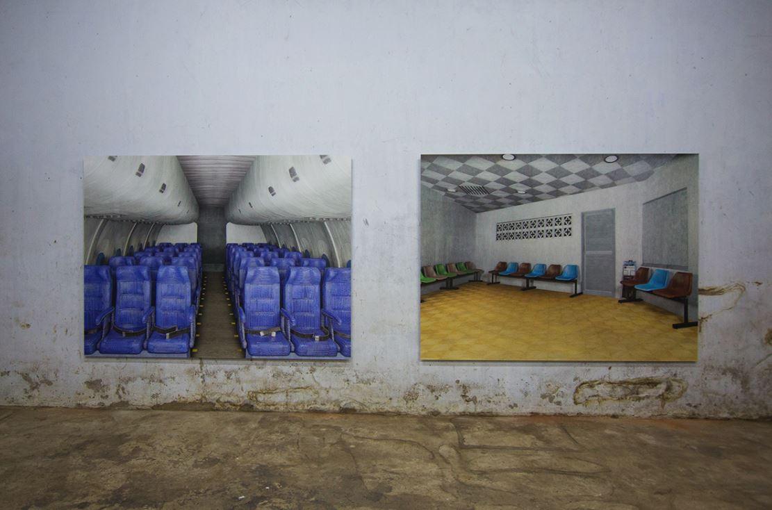 Kochi Biennale, Dia Mehta Bhupal,