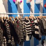 At Pitti Bimbo, fall winter 2016, kids' wear, chota pero, children