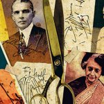 The Ministry of Fashion, Indian political history