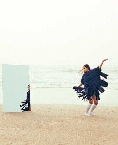 Dress, by Naushad Ali.