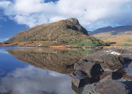 Outstanding landscape