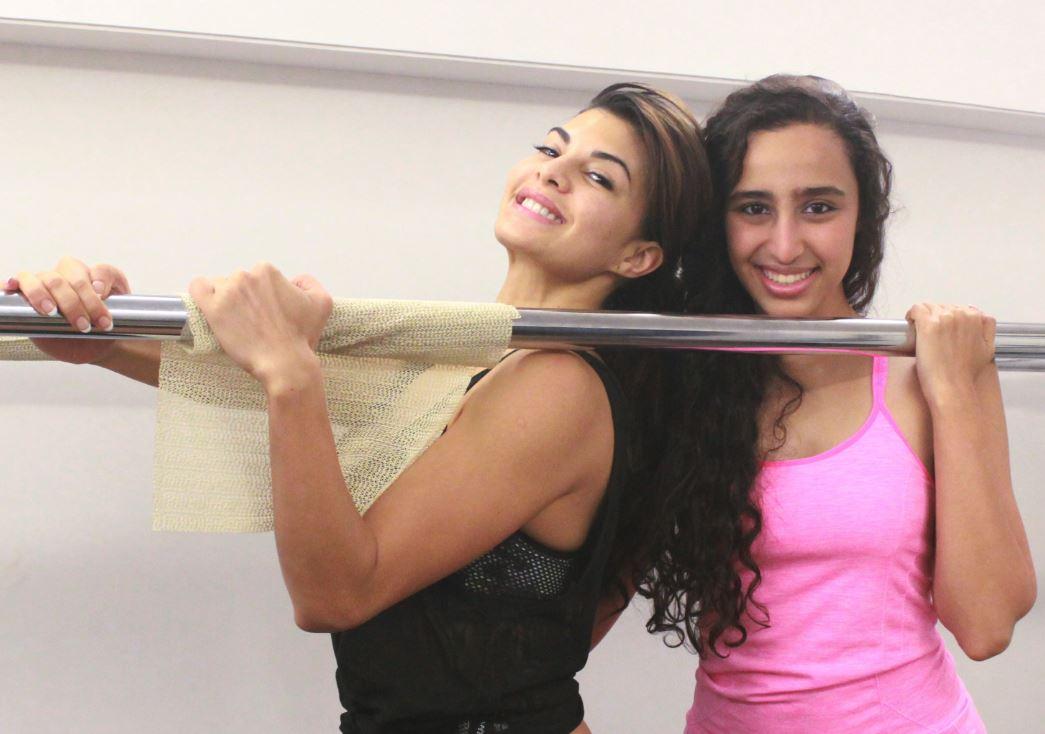 Namrata Purohit, Trainer, Exercise, Jacqueline Fernandez, Pilates,