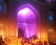Sonam Kalra's Sufi Gospel Project