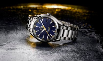 Omega: James Bond Omega Watch Spectre