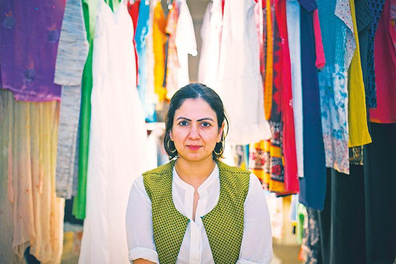 Jasmeen Patheja, Blank Noise