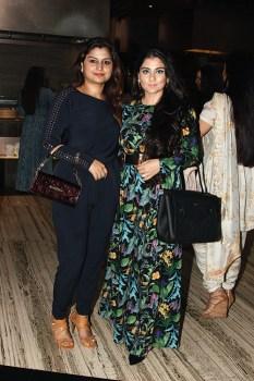 Jasmine Mohid, Sameena Khan