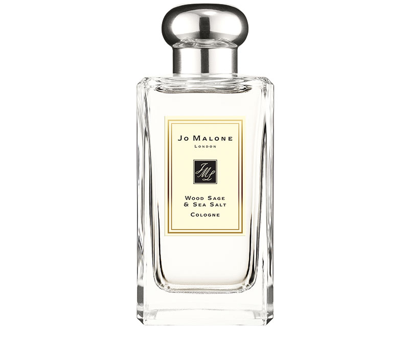 Jo Malone London Sea Salt and Wood Sage Cologne, Fragrances