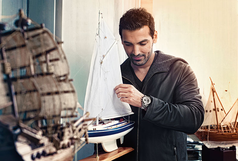 John Abraham, Bollywood Actor