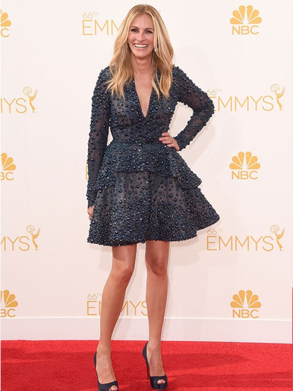Julia Roberts Emmy Awards 2014
