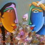 Jyoti Hattarki, Gallery Pradarshak for Make In India Week