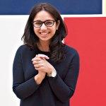 Kangan Arora, Textile designer