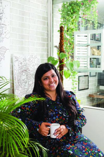 Kanika Jain Gupta