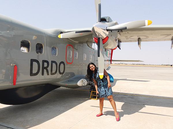 Kanika Tekriwal, Founder of JetSetGo