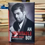 Karan Johar An Unsuitable Boy Book Review