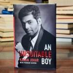 Karan Johar An Unsuitable Boy Book Review