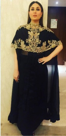 Kareena Kapoor in Anamika Khanna