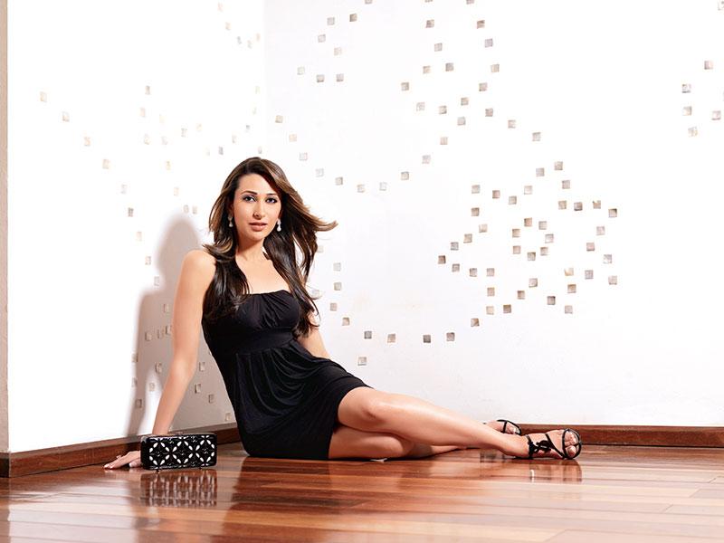 Karisma Kapoor, Bollywood Actress