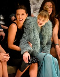 Kate Beckinsale, Jamie King
