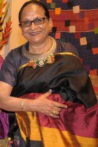 Kavita Shanghi