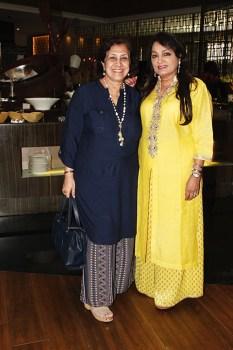 Kaya Shewakramani, Rajyalakshmi Rao