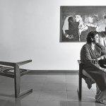 Khorshed and Dadiba Pundole, Pundole Art Gallery