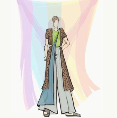 Illustration by Khushbu Nanavati