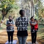 LYP, Love Your Parks, Mumbai, Joggers' Park
