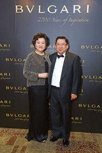 Lam Ping Yee and Lam Tong Loy