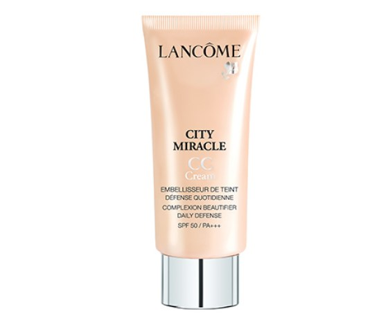 Lancôme City Miracle CC cream SPF 50/PA+++