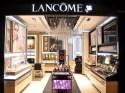 Lancome store, Palladium