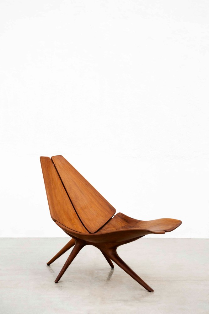 Leaf Chair; perfect to feel one with nature