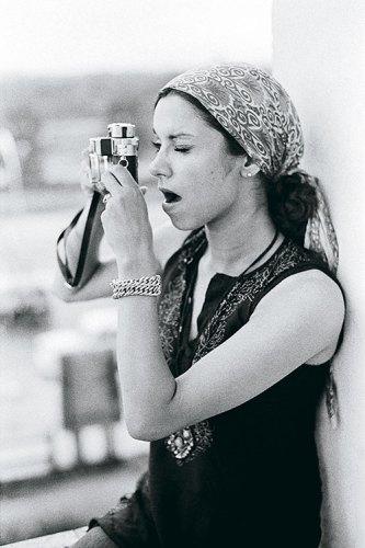 Actress Lillete Keshwani-Dubey