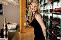 Lindsay Groves, Certified Sommelier