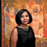 Madhuvanti Ghose, Art Institute Of Chicago