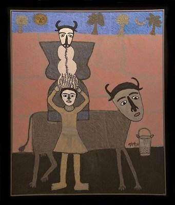 Madhavi Parekh, Untitled, 2019