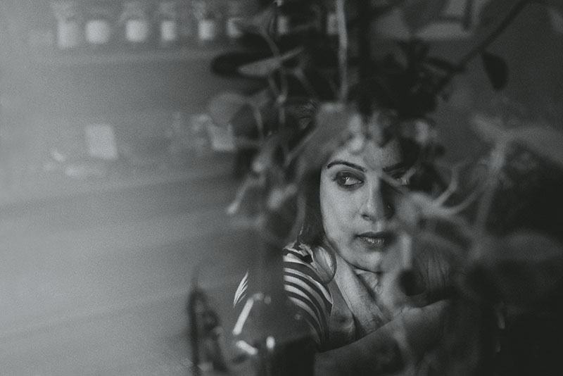 Mallika Dua, Mallika Dua, Indian actor and comic
